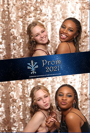 Yorktown High School Prom