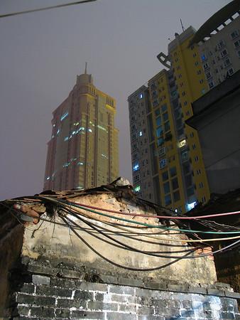 Shenzhen Exhibition for Tyler