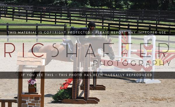 Baymar Horse Show July 31-August 1