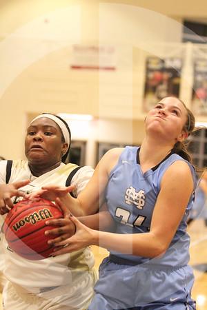 Fayette County vs Starr's Mill