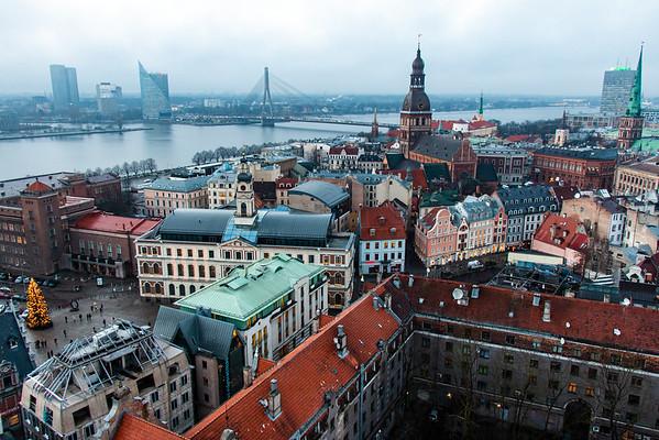 Riga, LV