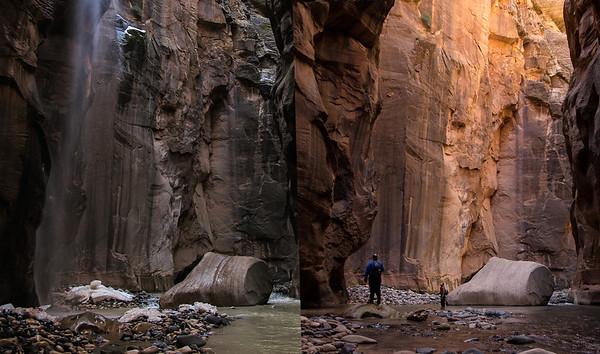 March 2014 - Zion National Park