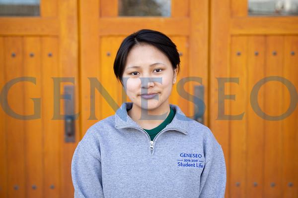 Tshering Sherpa