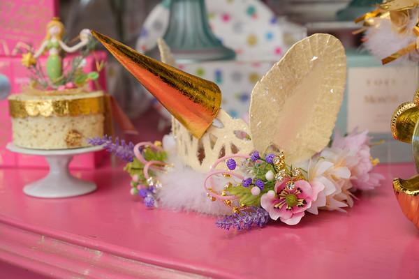 Lina's Floral - Product Vignettes