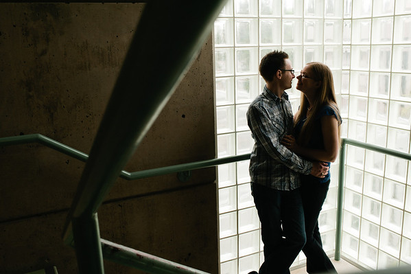 Rebecca & Chris | Engagement
