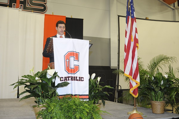 2019 CHS Winter Sports Convocation