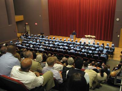 Global Studies Graduation