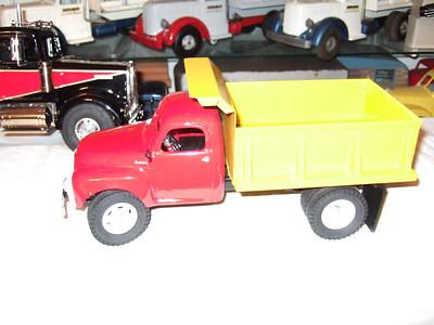 Brunswick Trucks