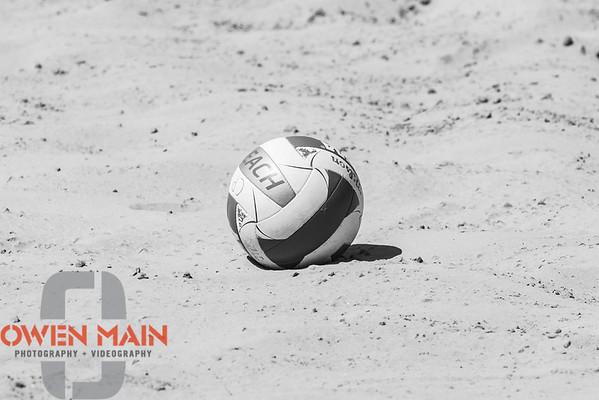Cal Poly Beach vs. SJSU 04202018