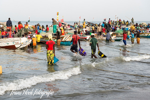 Tanji Fishing Beach