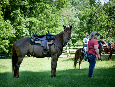 Blessing of Riders and Horses 6/5/2021