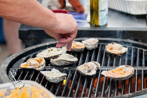 2016 Chattahoochee OysterFest