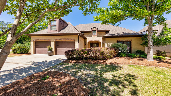4014 Highland Ridge Road, Hoover