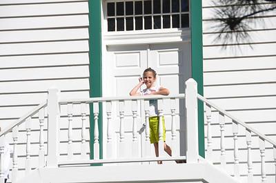2011 UEA Weekend in St George