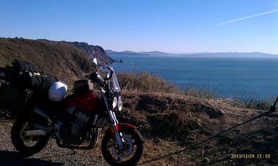 Left Coast Trip December 2013
