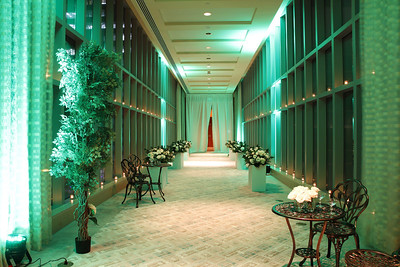 """""""Parbel Holiday party @ The Four Seasons"""""""
