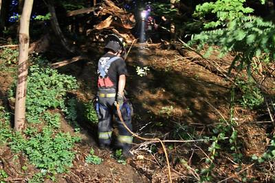 8-9-11 Rope Rescue Drill
