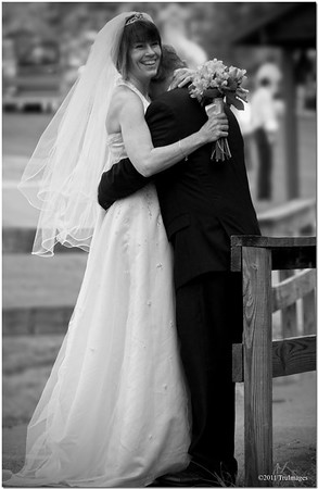 Shannon and Melanie Wedding