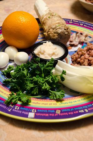 Passover Seder 2015