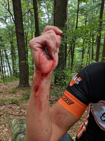 Adam Myerson CX Clinic | Sep 2019