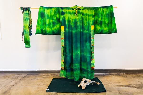 Kimonos by Christal