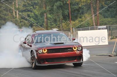 Car Club & Jr Dragster #11 - Aug 24th, 2018