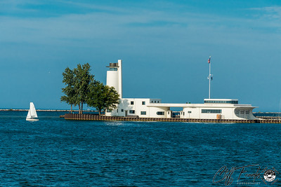 Whiskey Island    Windy Park Cleveland, Ohio