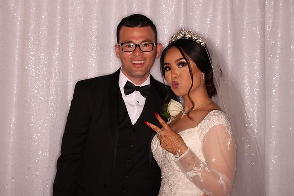 Ali & Maryam