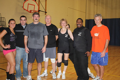 20100122 Team Zebra vs Ripple - CSPD
