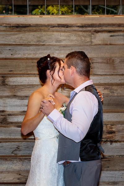Dyan and Dean - Wedding