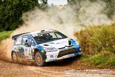 Rallye Terre de Langres 2016