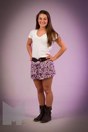 Hannah Embry 2012