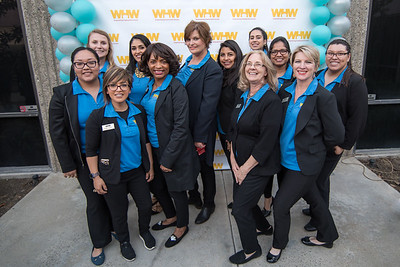 WHW Grand Opening and Ribbon Cutting Celebration