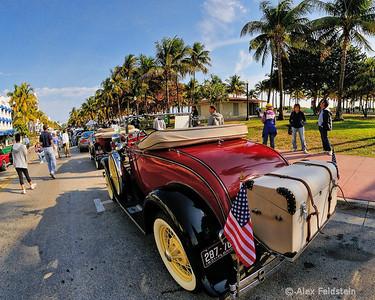 2012 Miami Beach Art Deco weekend