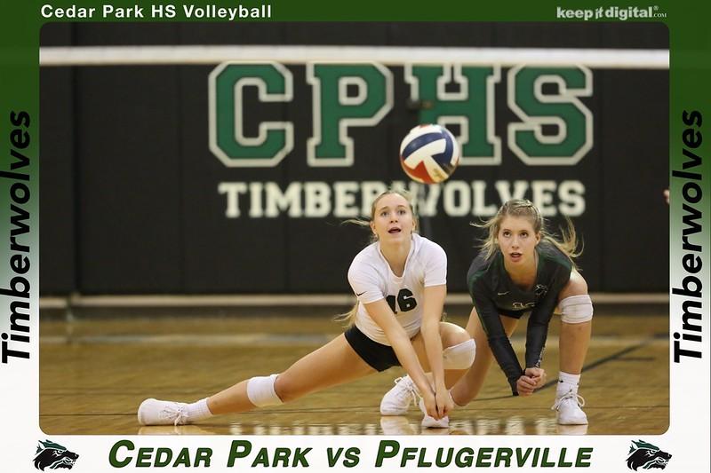 Cedar Park HS
