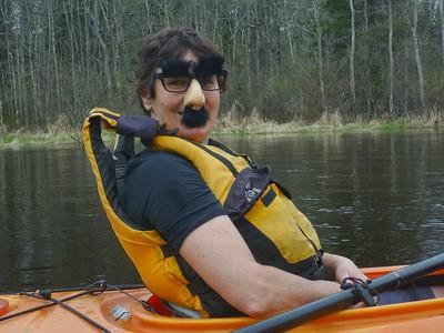 2013 Paddle Namekagon