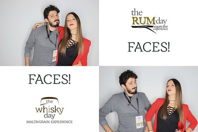 The Whisky Day & The Rum Day