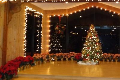 SQ Club 2013 Christmas Party