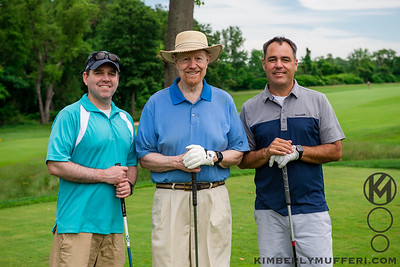 Motion Picture Club - 2017 Golf - Engineers Country Club - Kimberly Mufferi Photography - NYC Event Photographer