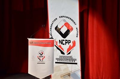 NCPP @ NAPA