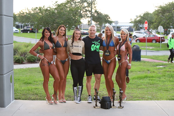 npc mid florida night show