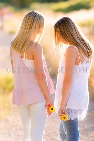 ABBEY & KALEIGH 2017