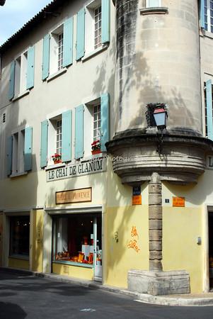 St. Remy de Provence 2009
