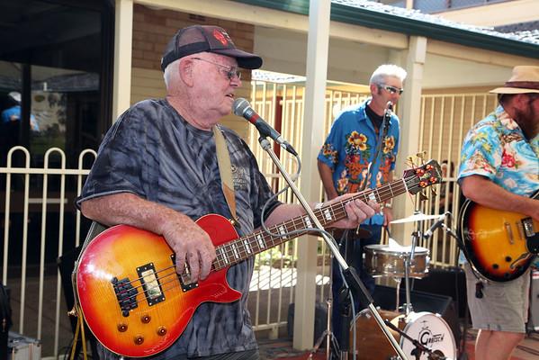 Music Festivals, Community Concerts & Fundraisers.