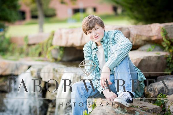 Wyatt ~ Senior