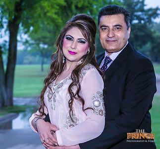 Bangash Family