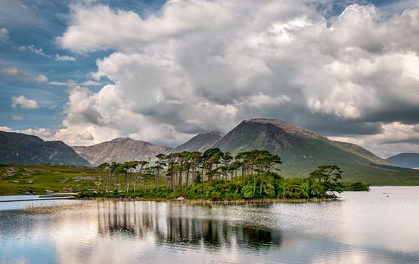 Ireland - the land