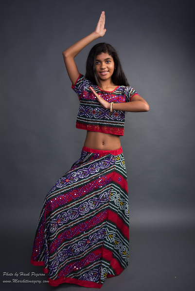 The Santana Photo Shoot