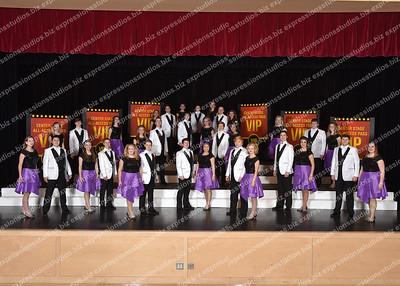 MU Show Choir 2015-16