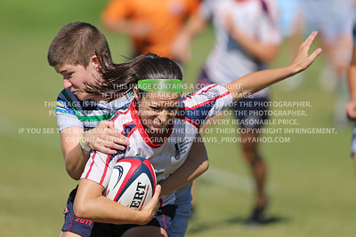 Boston Women's Rugby Club 2016 USA Rugby Club 7's National Championships